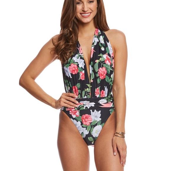 70991872848ad Vince camuto tropical halter swimsuit. M_5c76f81504e33d57cbd8d5a7
